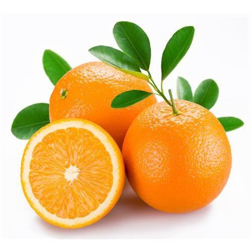 Naranjas naturales sin tratar