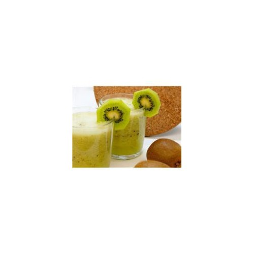 Zumo natural naranja-kiwi gold 1 l.