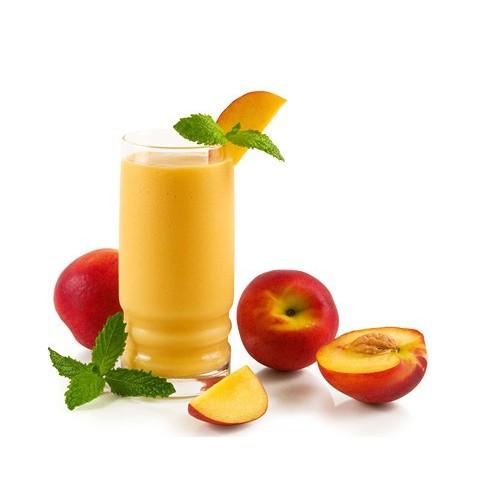 Zumo natural naranja-nectarina 1 l.