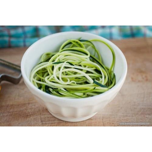 Spaguetti de verduras