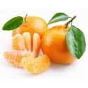 Clementinas naturales sin tratar