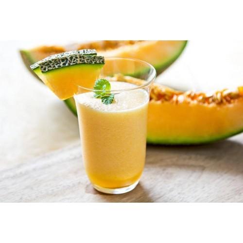 Zumo natural naranja-melon 1 l.