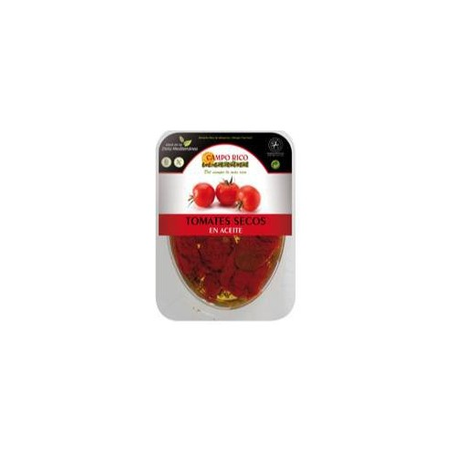 Tomates Seco en Aceite