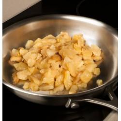 Base de Tortilla de Patatas y Cebolla