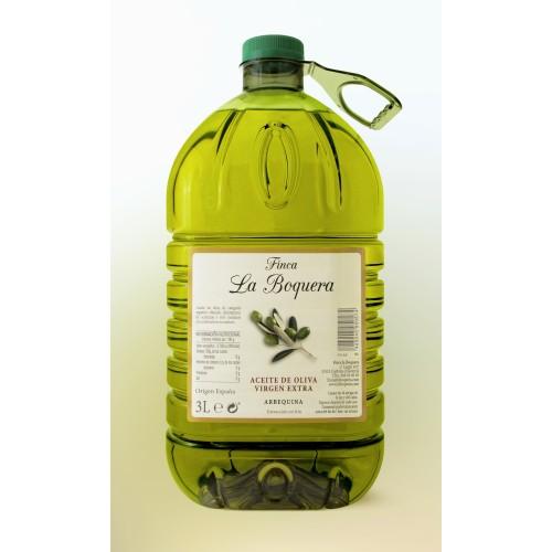 Aceite de Oliva Virgen Extra 3 L.