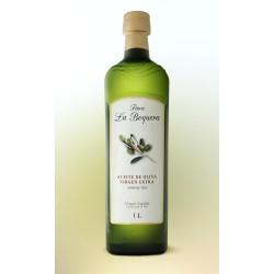 Aceite de Oliva Virgen Extra 1L.