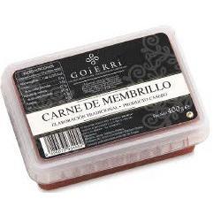 Carne de Membrillo Artesano Goierri