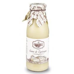 Crema de espárragos 0,5 litros Rosara