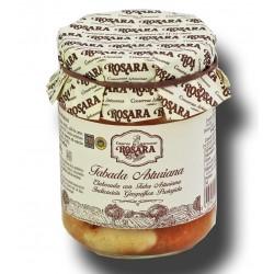 Fabada asturiana Rosara