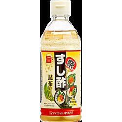 Vinagre de arroz japones