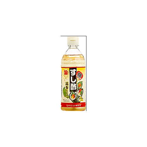 Vinagre de arroz japonés