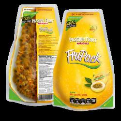 Frupack de Maracuyá