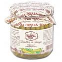 Piparras Extra en vinagre El Juncal