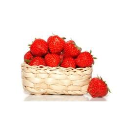 Fresa cultivada 500 gr.