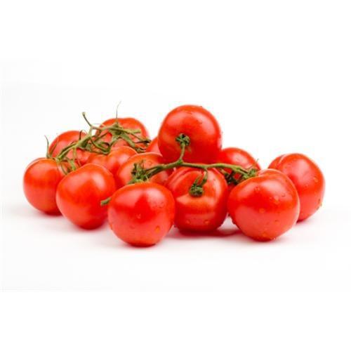 Tomates Cherrys en rama