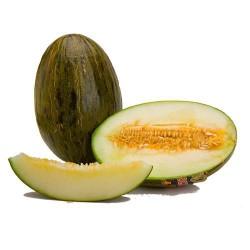 Melon piel sapo (1/2 unid.)