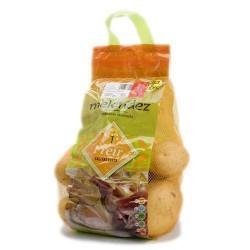 Patatas cocer 2,5 kg.