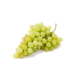 Uvas blancas sin pepitas