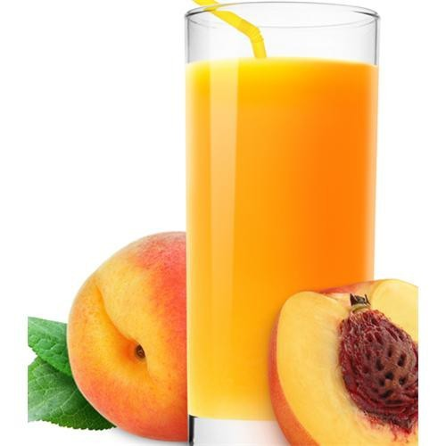 Zumo natural Naranja-Melocoton 1 l