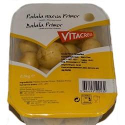 Patatas vitacress
