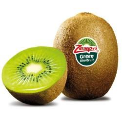 Kiwis verdes dulces (unidad)