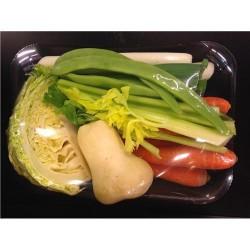 Verduras para cocido