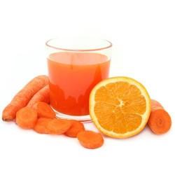 Zumo natural naranja-zanahoria 1 l.