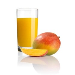 Zumo natural naranja-mango 1 l.