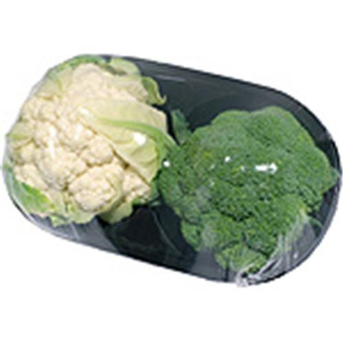 Mini coliflor brocoli