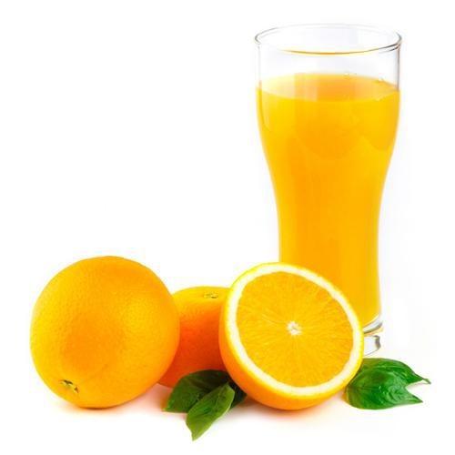 Zumo natural naranja 1/2 l.