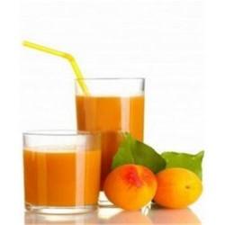 Zumo natural naranja-albaricoques 1 l