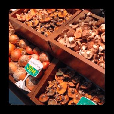 Frutas Charito ™